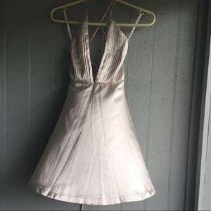 Party cocktail evening dress